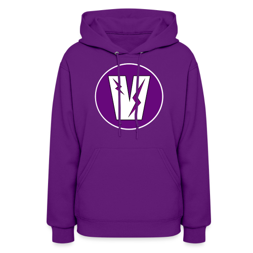 iVicViolent Women's Sweater  - Women's Hoodie