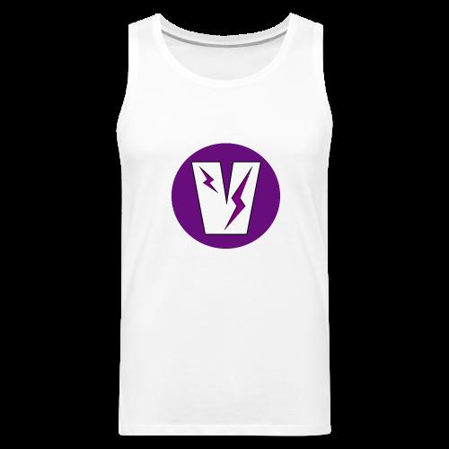 iVicViolent Men's Tank - Men's Premium Tank