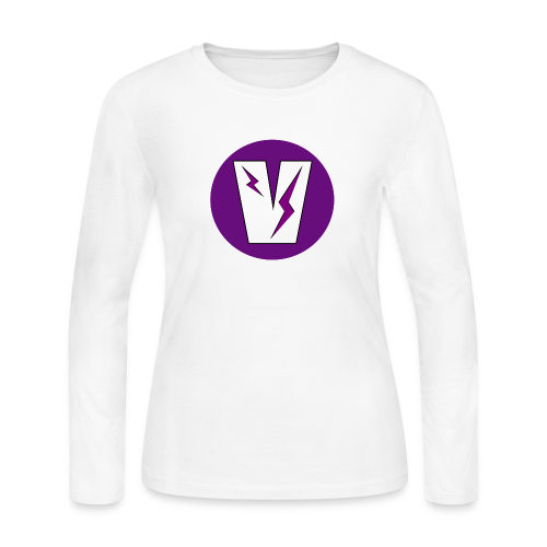 iVicViolent Women's Longsleeve - Women's Long Sleeve Jersey T-Shirt