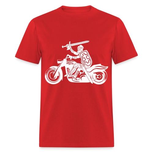 Iron Vytis - Men's - Men's T-Shirt