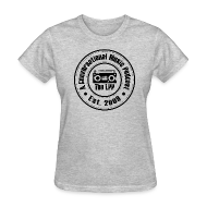 T-Shirts ~ Women's T-Shirt ~ Est 2009 for the Ladies on a Budget