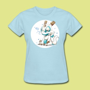 Little Dragon [Wakfu] - Women's T-Shirt