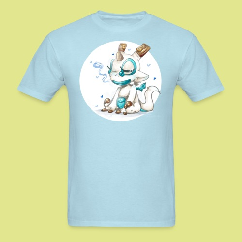 Little Dragon [Wakfu] - Men's T-Shirt