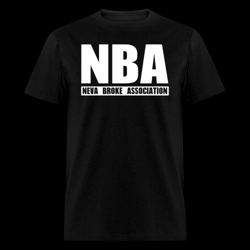 NBAA - Men's T-Shirt