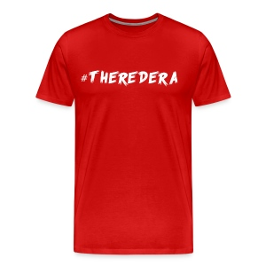 #THEREDERA TEE - Men's Premium T-Shirt
