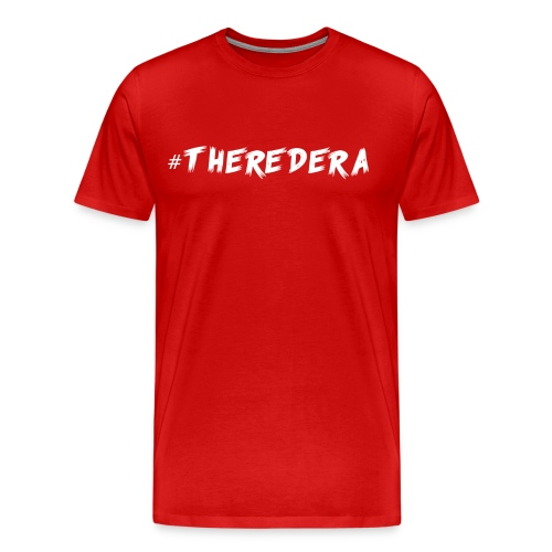 #THEREDERA TEE - Men's Premium T-Shirt