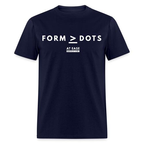 Form - Men's T-Shirt
