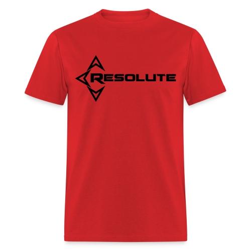 Men's REZO Broke-ass College Student ed. - Men's T-Shirt