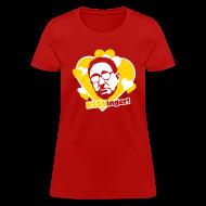 Women's T-Shirts ~ Women's T-Shirt ~ [kissinger]