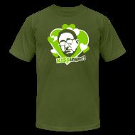 T-Shirts ~ Men's T-Shirt by American Apparel ~ [kissinger]
