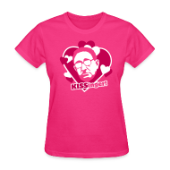 T-Shirts ~ Women's T-Shirt ~ [kissinger]