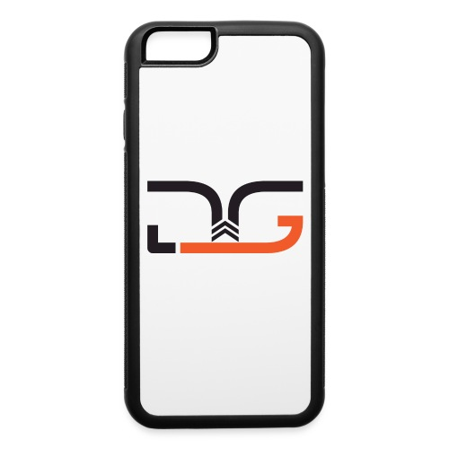 iPhone 6 DG Case - iPhone 6/6s Rubber Case