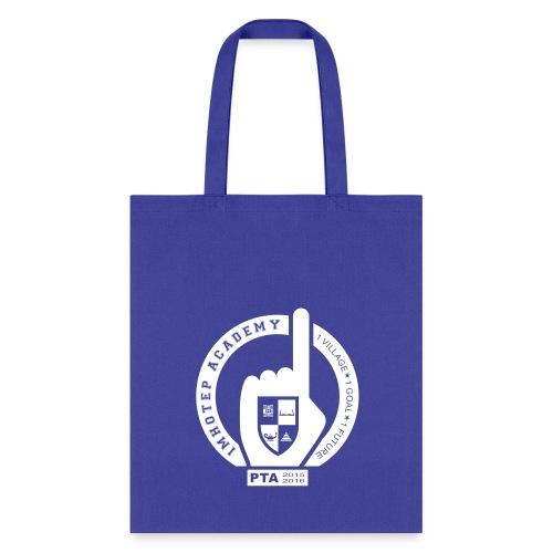PTA Tote - Tote Bag