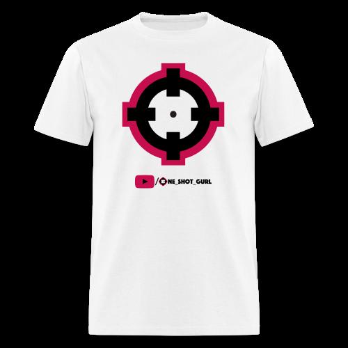 Crosshairs Tee - Men's T-Shirt