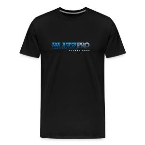 Men's T-Shirt BlizzPro Logo - Men's Premium T-Shirt