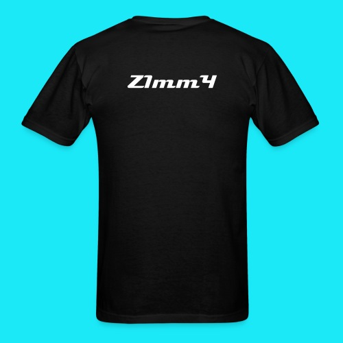 HeXyl_Z1mmy - Men's T-Shirt