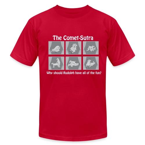 Men's Christmas t-shirt - Men's  Jersey T-Shirt