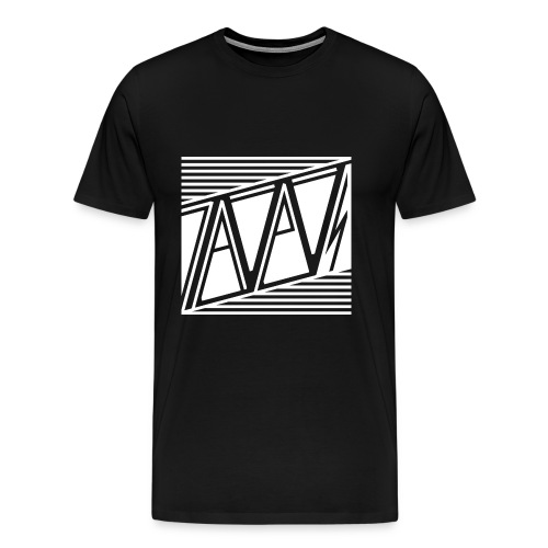 T/\Pϟ - Men's Premium T-Shirt