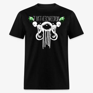 Get Your Hands Dirty GENTS - Men's T-Shirt