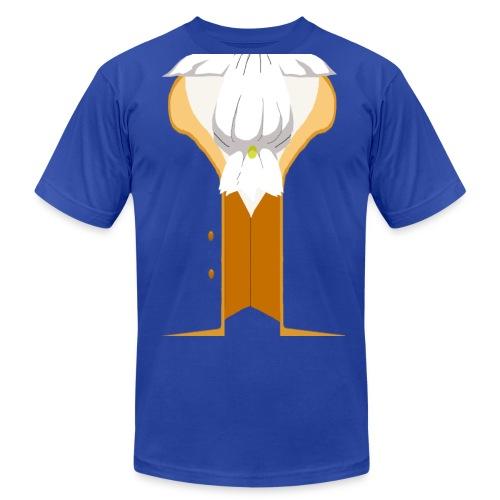 Beast Jacket Shirt All Sizes - Men's  Jersey T-Shirt