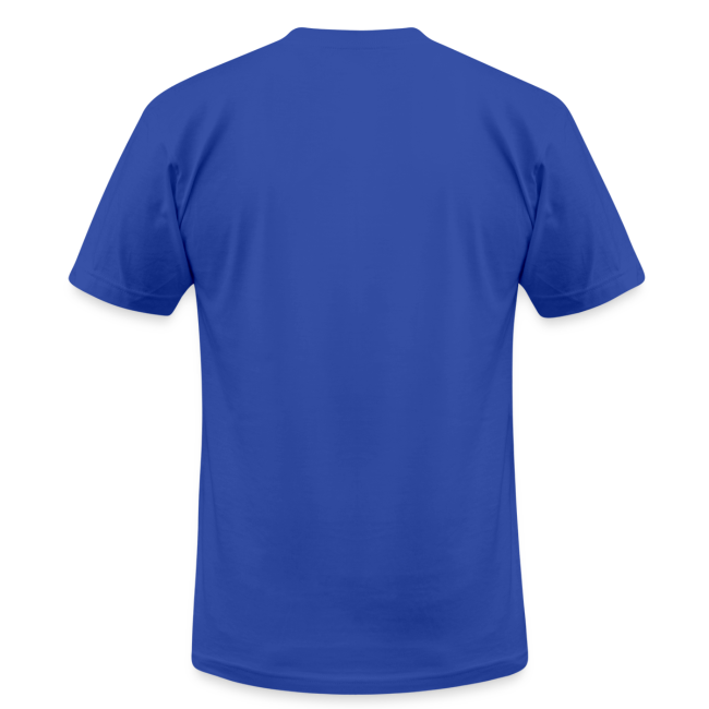 OG Partner Shirt Blue / Red
