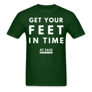 T-Shirts ~ Men's T-Shirt ~ In Time