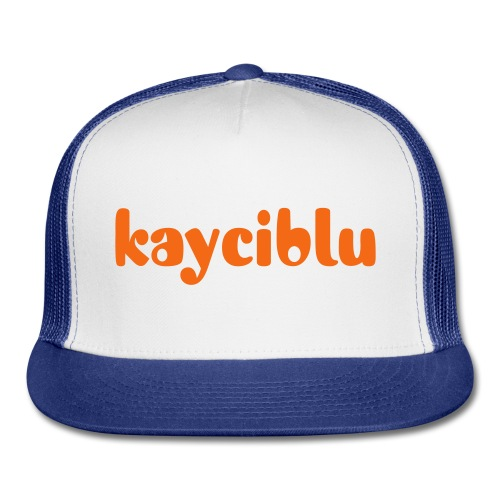 Kayciblu Snapback Cap For All Ages - Trucker Cap