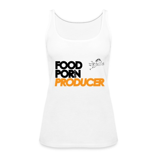 Female FPP Tank - Women's Premium Tank Top