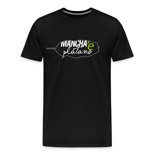 MP-NEGRA - Men's Premium T-Shirt