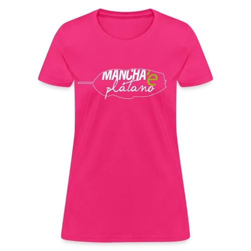 MP-Rosa - Women's T-Shirt