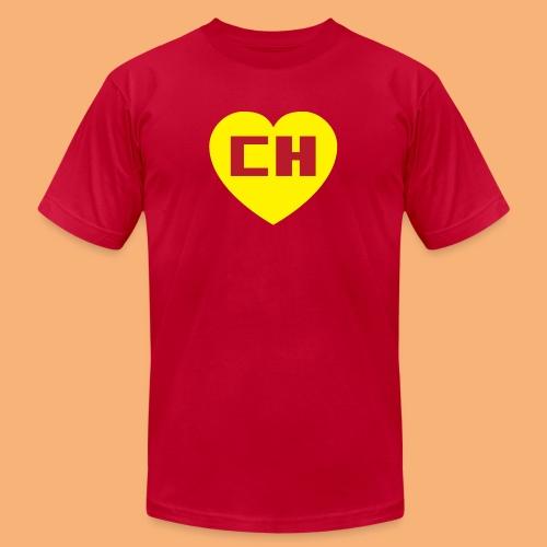 El Chapulin Colorado - Men's  Jersey T-Shirt