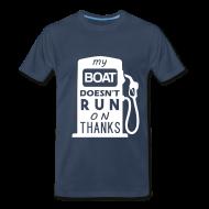T-Shirts ~ Men's Premium T-Shirt ~ Article 102985140