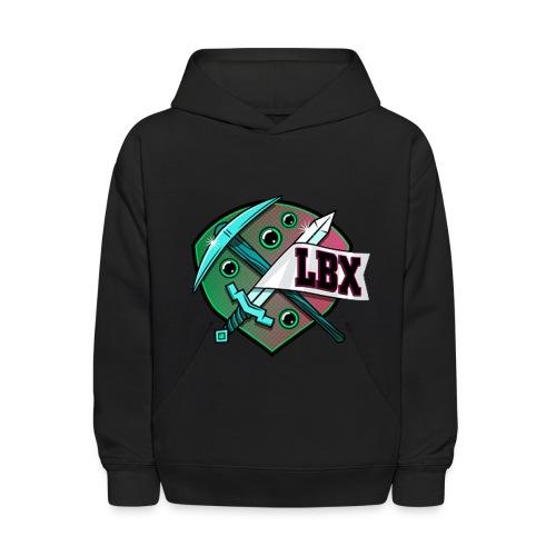 LbX Kids Sweatshirt - Kids' Hoodie