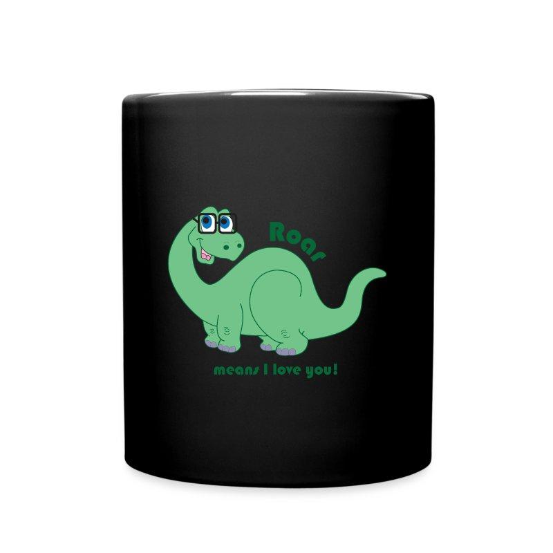 dino1.png - Full Color Mug