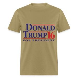 Trump T1 - Men's T-Shirt