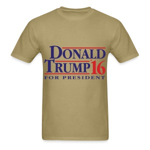 Trump T1 - Men's T-Shirt