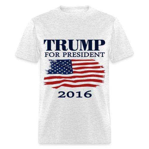 Trump T5 - Men's T-Shirt