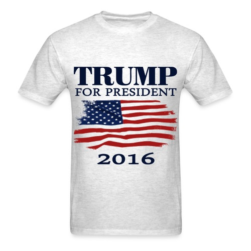 Trump T5 - Men's T-Shirt