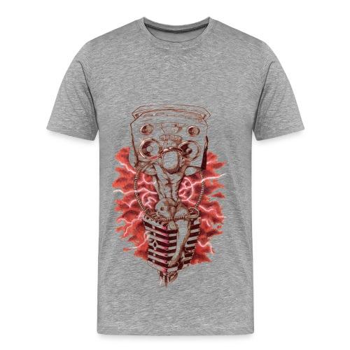 Bizzle Shirt 2 - Men's Premium T-Shirt