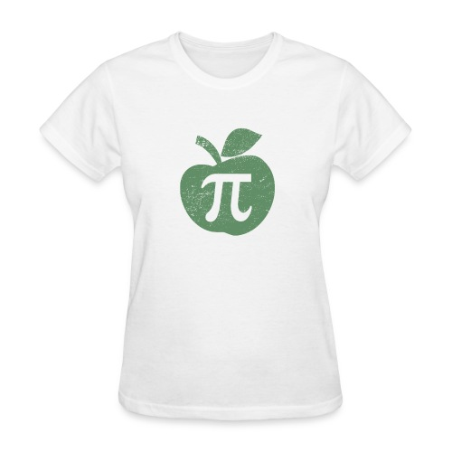 Pi is Delicious - Women's T-Shirt