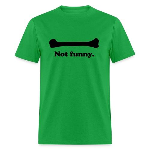 Funny Bone - Men's T-Shirt