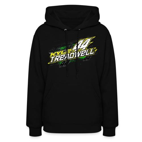 Treadwell2015_WSweatshirt - Women's Hoodie
