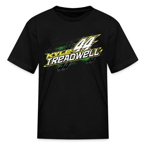 Treadwell2015_Youth - Kids' T-Shirt