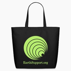 Earth Support Bags & backpacks