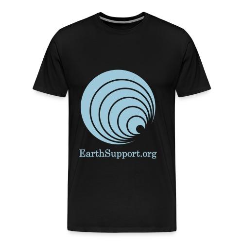 Men's Premium T-Shirt - planet.