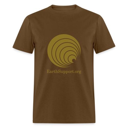 Men's T-Shirt - planet.