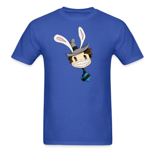 Silver's Shirt - Men's T-Shirt