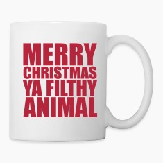 Merry Christmas Mugs & Drinkware