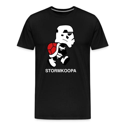 Stormkoopa - Men's Premium T-Shirt