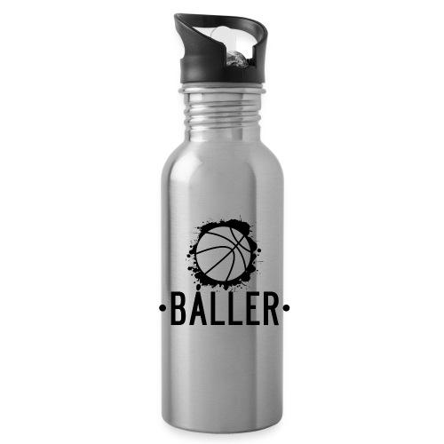 Baller - Water Bottle